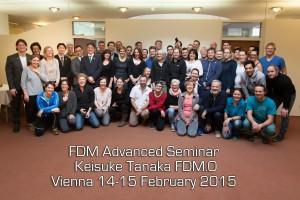 FDM-Advanced mit Keisuke Tanaka FDM.O.
