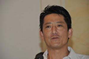 Keisuke Tanaka (reduziert)