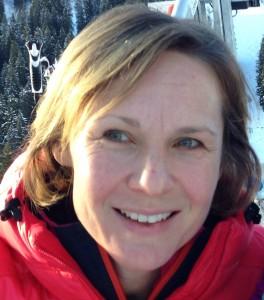 Petra Fraberger